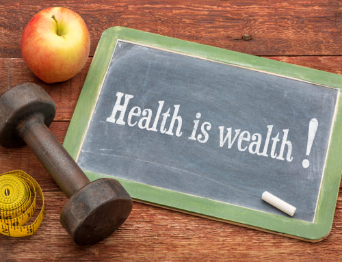 Your Health is the new Wealth – Ten signs your business is taking over your life